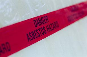 Dangers of Asbestos
