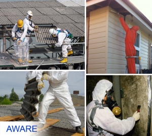 AWARE Asbestos Removal Residential