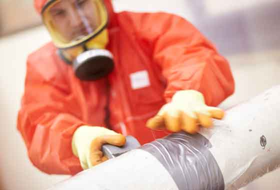 Safe Asbestos Disposal
