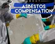 What You Must Know About Asbestos Compensation