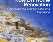 How DIY Home Renovation Heightens the Risk for Asbestos Exposure