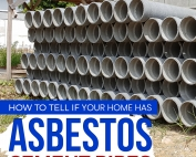 How to Tell if Your Home Has Asbestos Cement Pipes-Featured-Image
