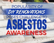 Popularity of DIY Renovations Poses Challenge to Asbestos Awareness-Featured-Image